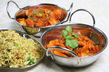 100 Bonus Gold Club Points at Taste of India